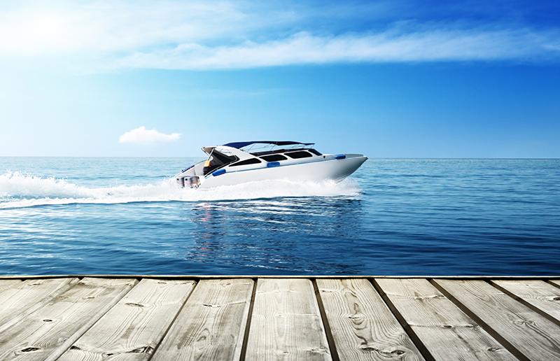 """Club Nautic – Sejl din """"næsten"""" egen båd til Marbella"""