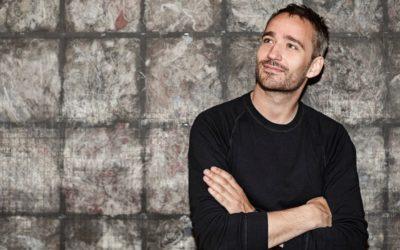NORD NEWS • Koncert med Rasmus Walter og tre lækre retter den 8. juni på Skovshoved Hotel