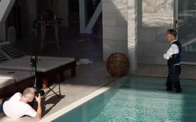Se film – Photoshoot med Alexander Krewald fra Ztrengz