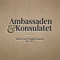 ambassaden & konsulatet