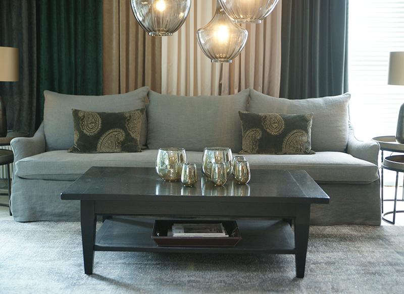 Jens Lyngsøe Interiør – Håndbygget sofa med mange muligheder