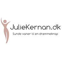 Julie Kernan - Personlig træner