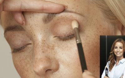 Maria Wahlin – Make-up artistens tips