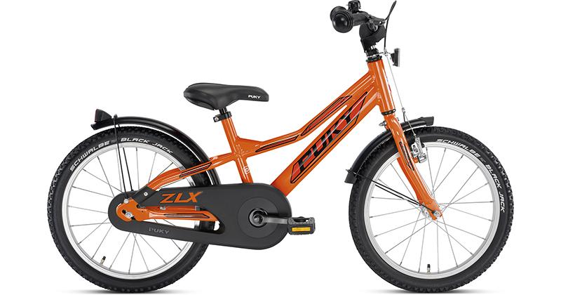 PUKY cyklen er den perfekte julegave til de yngste