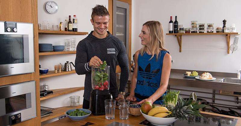 Thygesen Health – Få tips til hvordan du bliver sundere