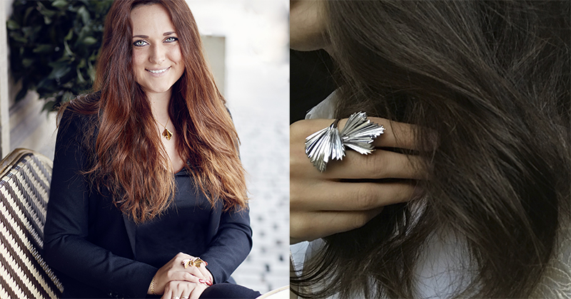 Louise Find Fine Jewellery – Dansk design i hjertet af Paris