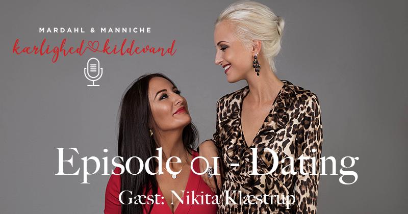 Kærlighed & Kildevand episode 01 – Dating