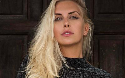 Model og blogger Michaela Theibel finder 7 lækre ting du kan ønske dig til jul