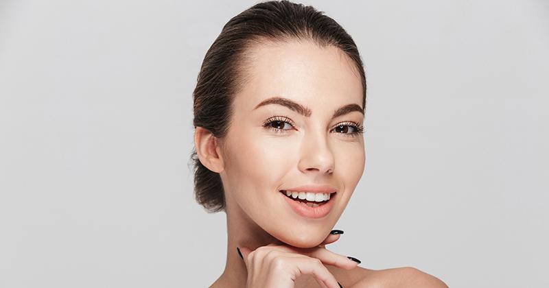 Spar 31% / Luksus ansigtsbehandling