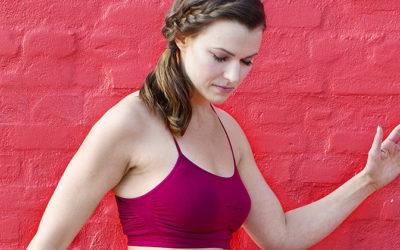 Anna Bogdanova – Fremtidens træning skal passe til vores liv