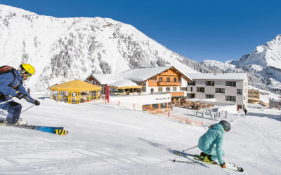 Skirejse – Arlbergs hemmelige diamant