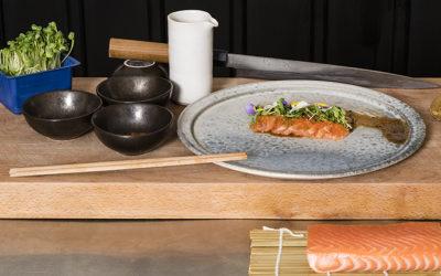 Årets sidste måltid er Watamis