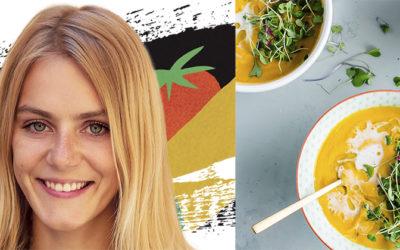 Veganerudfordringen – Et grønt nytårsforsæt