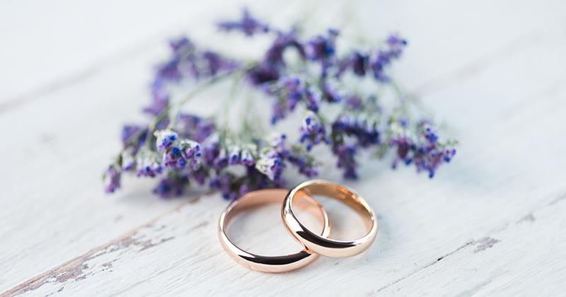 Den hurtige guide til brylluppet
