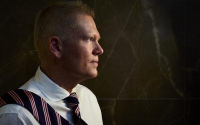 Hjemme hos Mr. Convenience – Jesper Østergaard