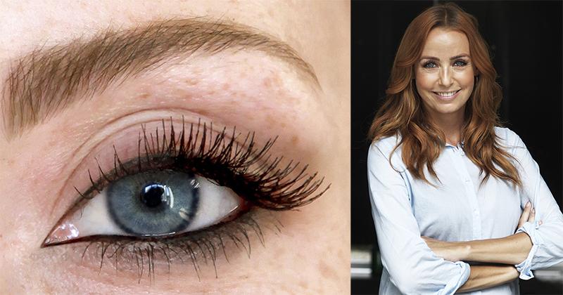 Make-up tips – Indram dit ansigt med markerede bryn