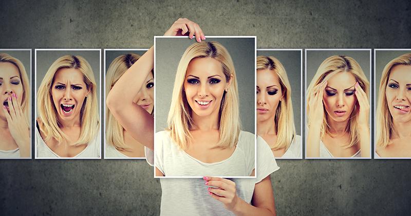 Genkender du nogen af disse symptomer? Mangler du en eller flere hormoner?