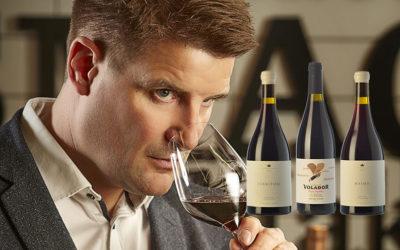 Rasmus Vejbæk-Zerr anbefaler vin – Hvidvin Granit 2017 – 92 point fra James Suckling