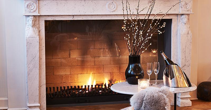 Julebasar på Kurhotel Skodsborg den 9. december