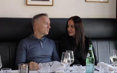 Se film - Frokosttur med Jens Veggerby