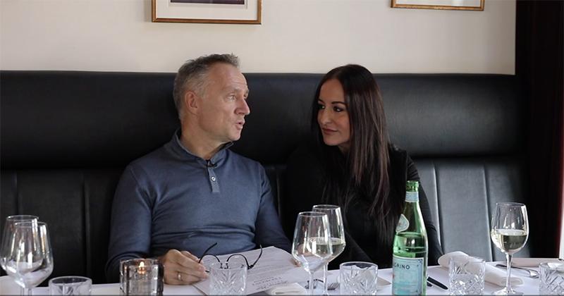 Se film – Frokosttur med Jens Veggerby