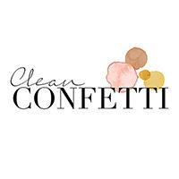 Clean Confetti