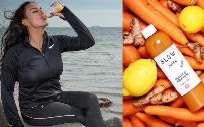 Ren detox – Det giver god energi at rense ud