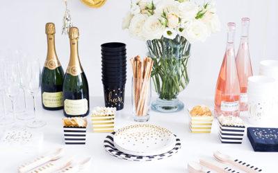Uniqdays – Unik og stilfuldt festpynt til livets fester