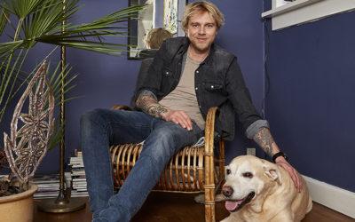 """Felix Smith – """"Det er smukt at følge min hunds livscyklus"""""""