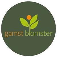 Gamst Blomster