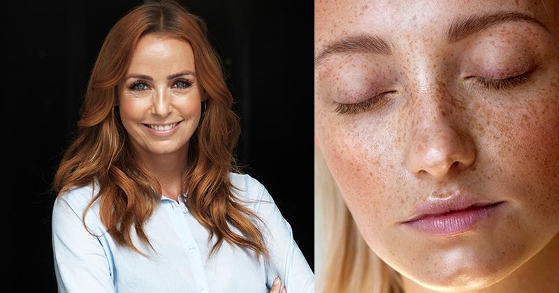 Makeup tip – Frisk hud året rundt
