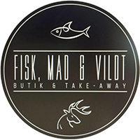 Fisk, Mad & Vildt
