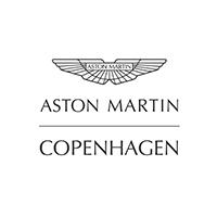 Aston Martin Cph