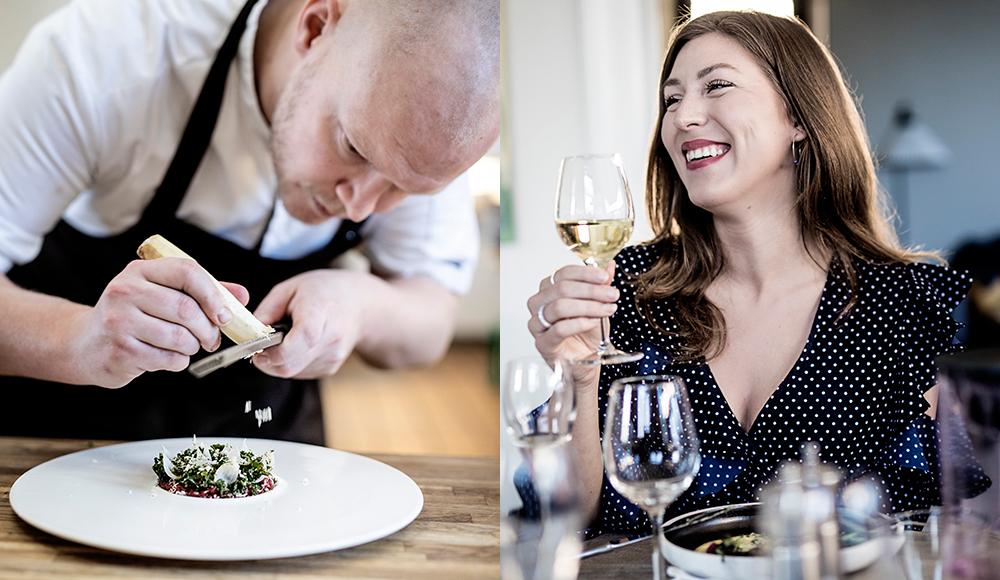 ChefMade bringer restaurantoplevelsen hjem til dig.