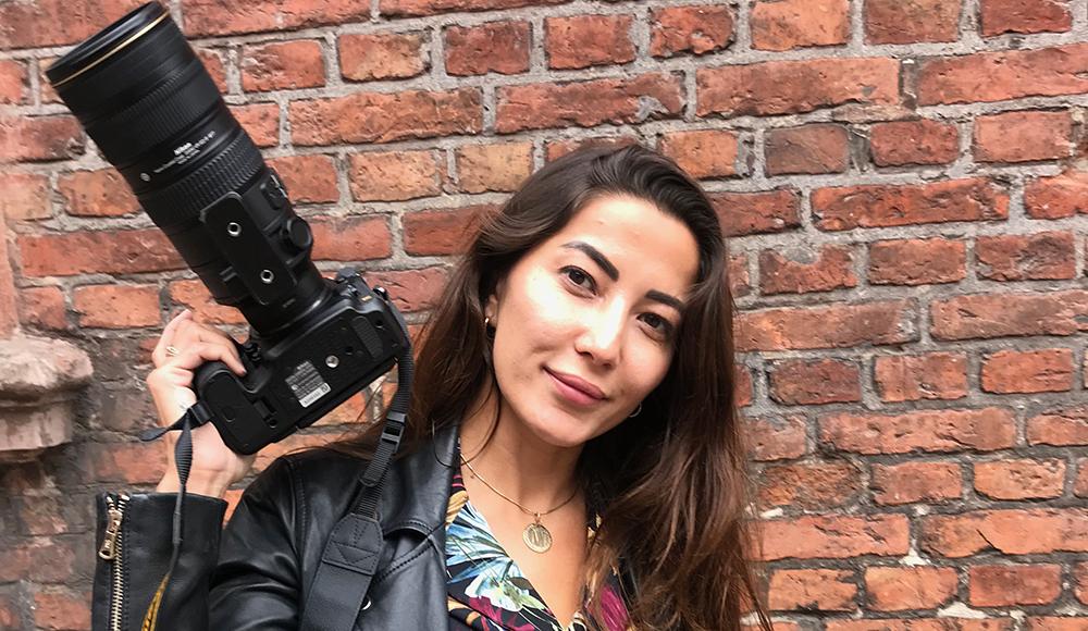 Prisvindende fotograf fanger dine unikke øjeblikke