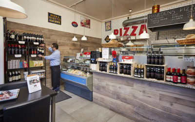 Lalucci – Danmarks bedst ratede pizzeria