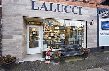 Pizzaria Lalucci
