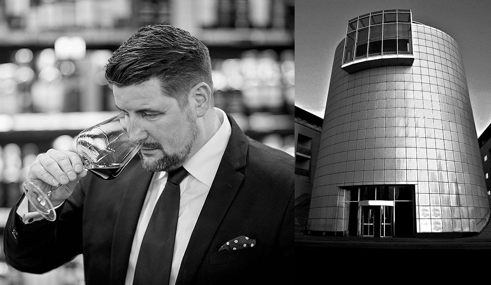 Rasmus Vejbæk-Zerr anbefaler vin fra Theo Minges