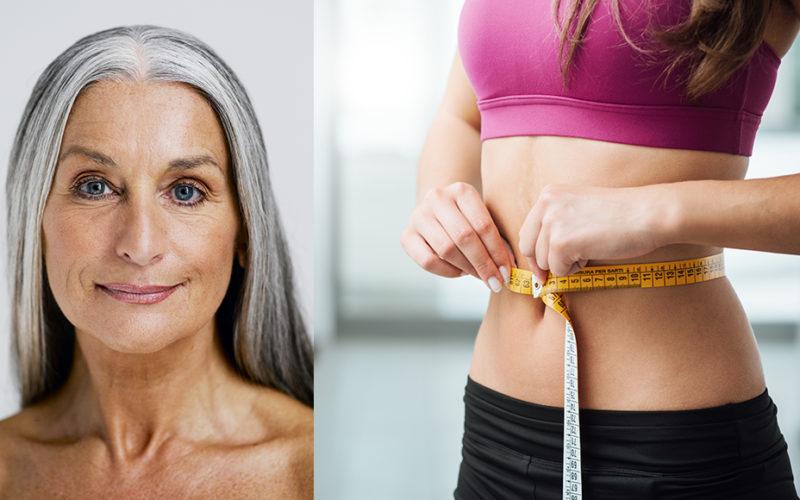 At faste er sundt og giver varigt vægttab - myte eller sandhed?