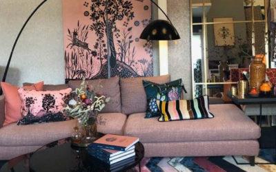 """Tidens bolig ifølge Zenout – """"Inviter det botaniske indenfor"""""""