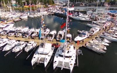 Kom med til Copenhagen Boat Show 2019