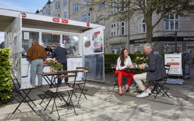 Mardahl på frokosttur – Mads Christensen