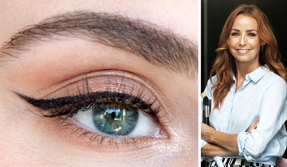 Makeup tips – Den nemme vej  til den udfordrende eyeliner