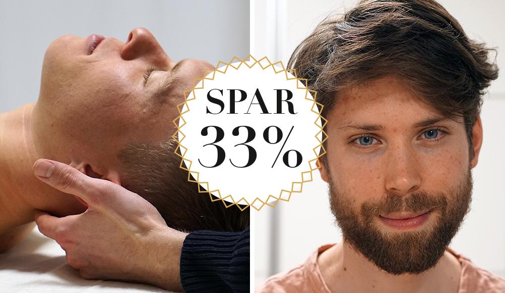 Spar 33% / Power til dit liv Body SDS