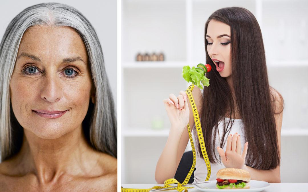 'At spise småt og ofte er sundt og fremmer vægttab – myte eller sandhed?