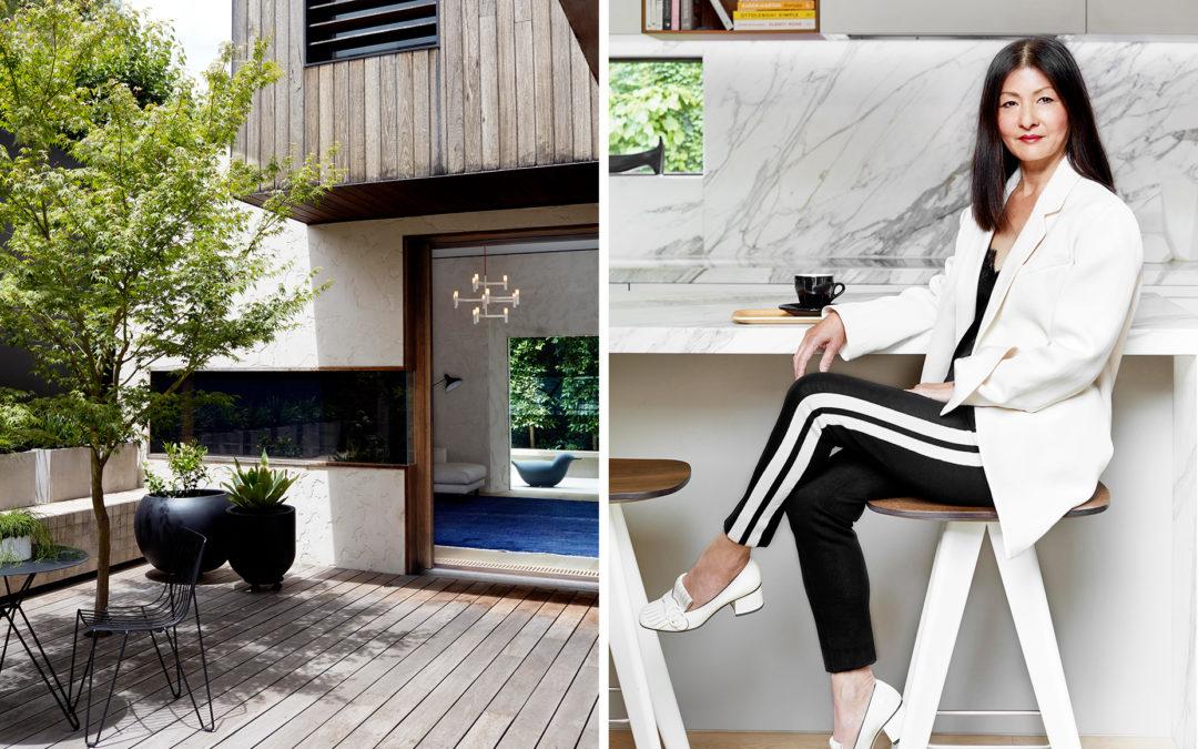 Fra almindeligt til arkitektonisk luksus