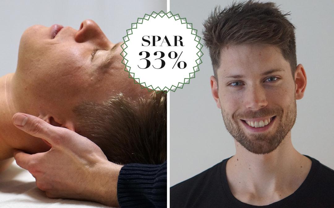 SPAR 33% / Power til dit liv – Body SDS