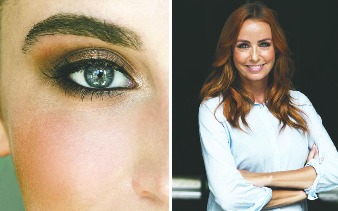 Makeup tips – Få intense øjne  med eyeliner