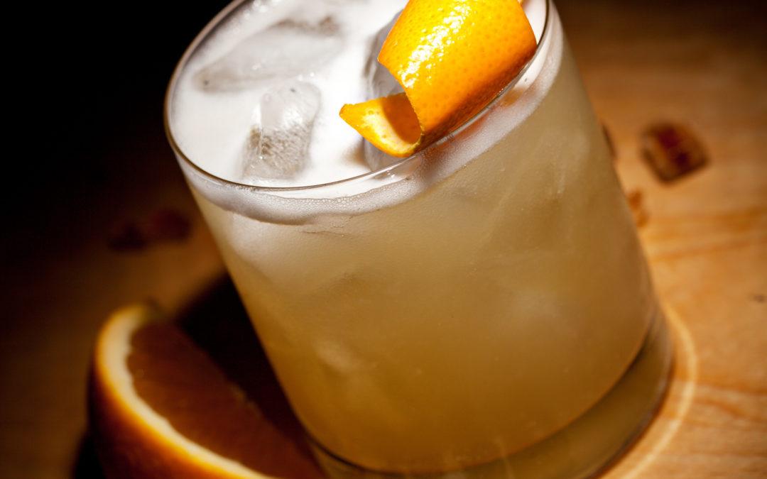 Whiskey Sour – det sure med det søde