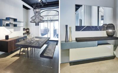 Nyt interior design brand i Interstudio – Forfriskende, fornyende, forrygende.